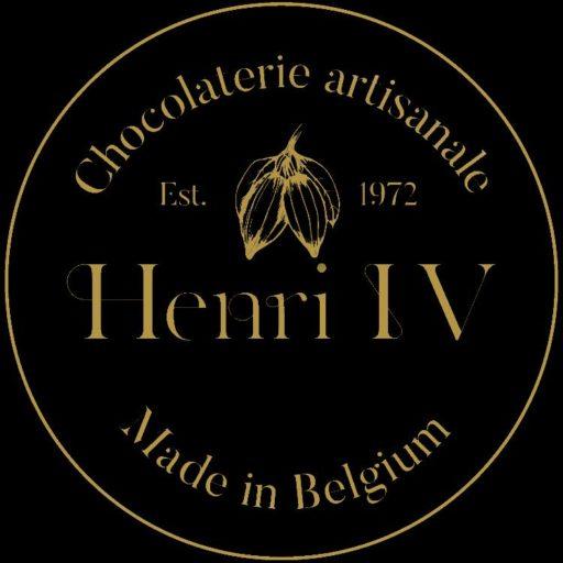 Chocolaterie Henri IV Logo